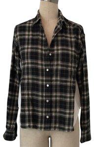 Marissa Webb Button Down Shirt