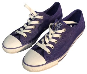 299360074ba5 Women s Purple Converse Shoes - Up to 90% off at Tradesy