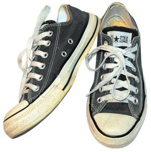 Converse Faded black Athletic