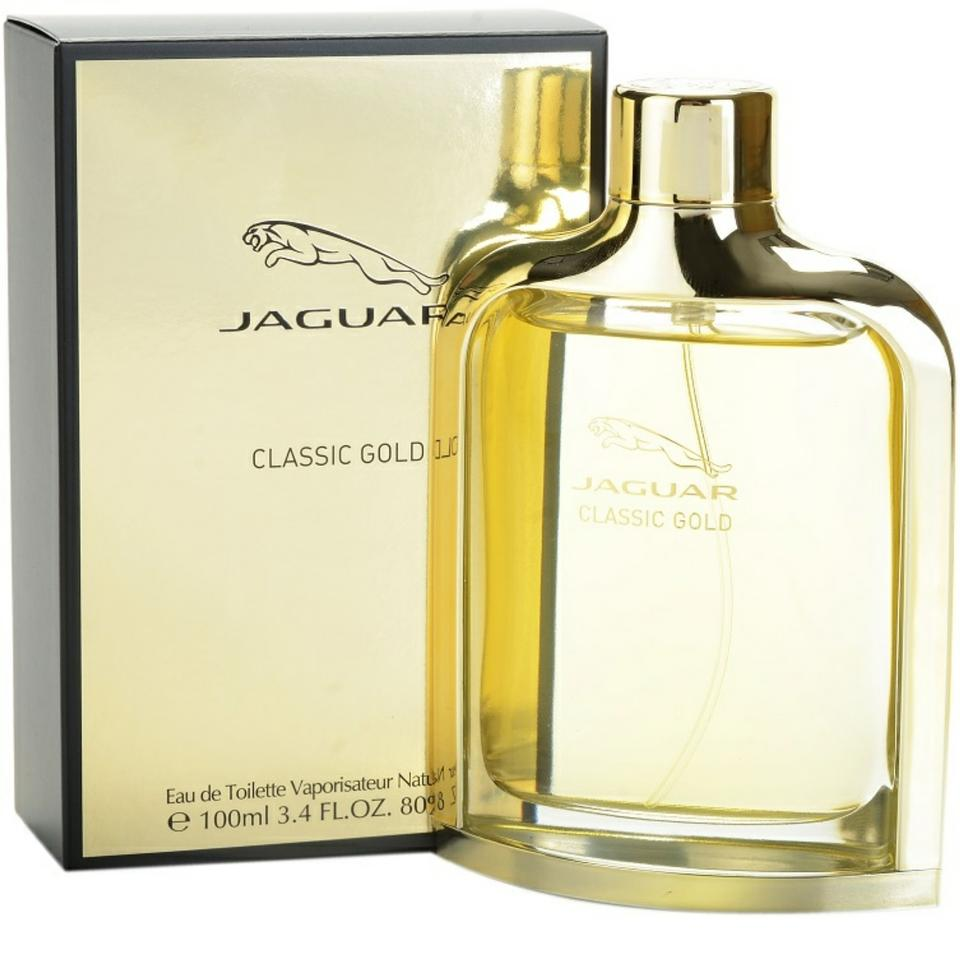 Jaguar Classic Amber For Men Edt 34 Oz France Fragrance Tradesy