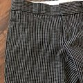 Banana Republic Capris Black and White Image 1