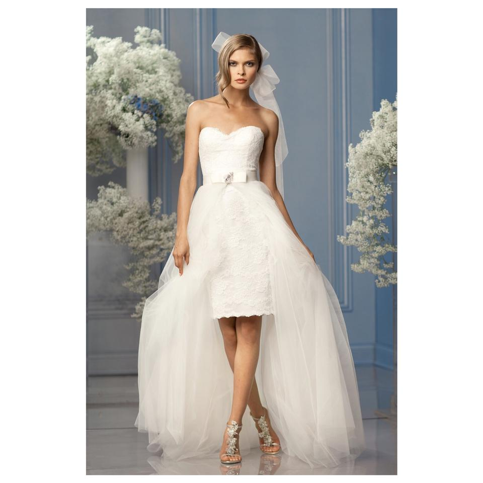 New & Preowned Wedding Dresses