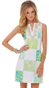 Lilly Pulitzer short dress Multicolor on Tradesy