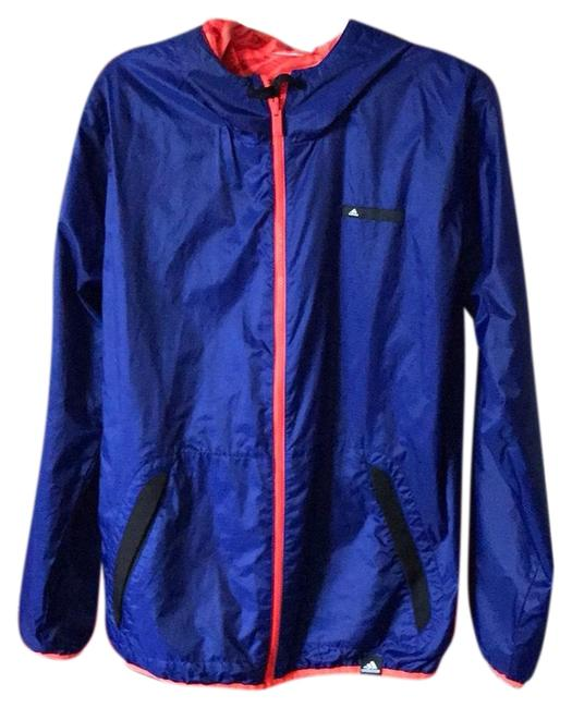 Preload https://img-static.tradesy.com/item/23484897/adidas-sport-basketball-rain-coat-men-s-new-condition-but-no-tag-double-sides-blouse-size-12-l-0-1-650-650.jpg