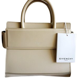 Givenchy Satchel in Beige/Nude