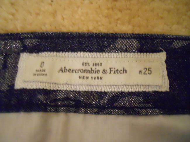 Abercrombie & Fitch Mini Skirt blue Image 4