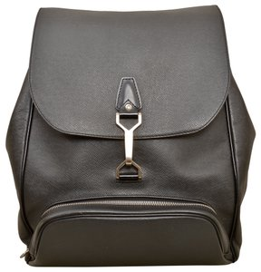 Louis Vuitton Carry On Taiga Shoulder Backpack