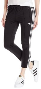adidas Cropped Cigarette Pant