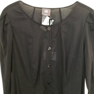Lilith Top Black