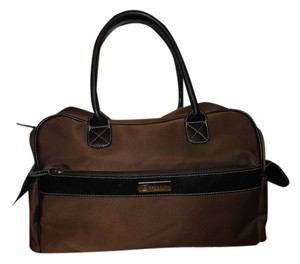 Kenneth Cole Reaction Brown & black Travel Bag