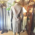 Gray Career Skirt Suit Size 8 (M) Gray Career Skirt Suit Size 8 (M) Image 4