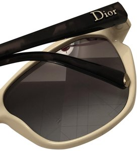 Dior Off White Limited Edition Christian Dior