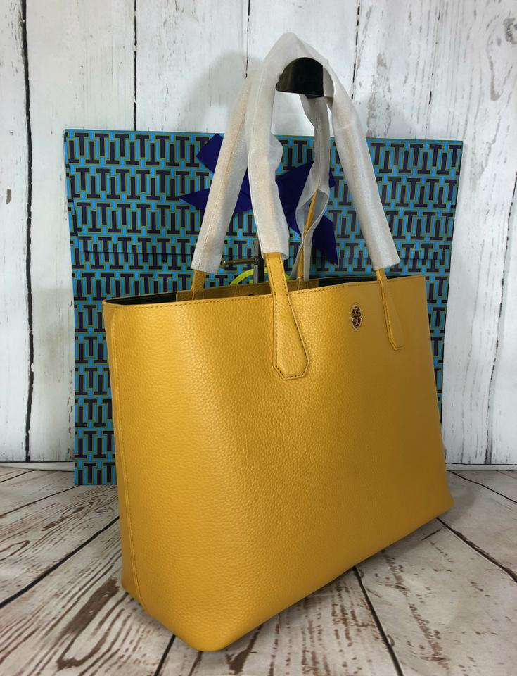 Selva Tote Burch Tory Brody Leather Solarium 4Pw70O