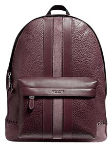 Coach Charlie Signature 72237 Backpack