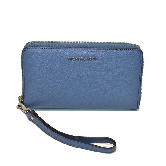 08e6989f528a85 Michael Kors Wallet Denim | Stanford Center for Opportunity Policy ...