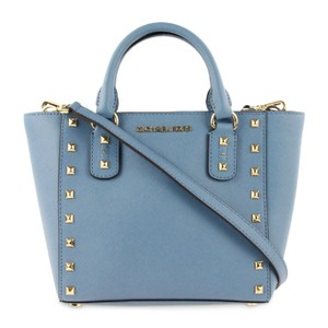 dfe1fd9df947 MICHAEL Michael Kors Satchels - Over 70% off at Tradesy (Page 2)