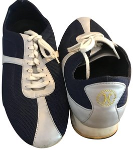 Cole Haan Navy Blue Athletic