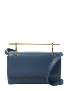 M2Malletier Satchel in Blue