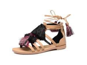 Rebecca Minkoff Natural Sandals