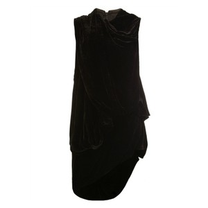 Rick Owens Top Black