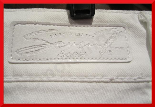 Seven7 Silver Hardware Embroidered Ribbon Embroidered