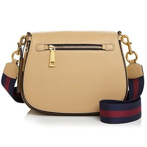 8dd9c4667621 Marc Jacobs Pebbled Grosgrain Compact Cute Summer Cross Body Bag