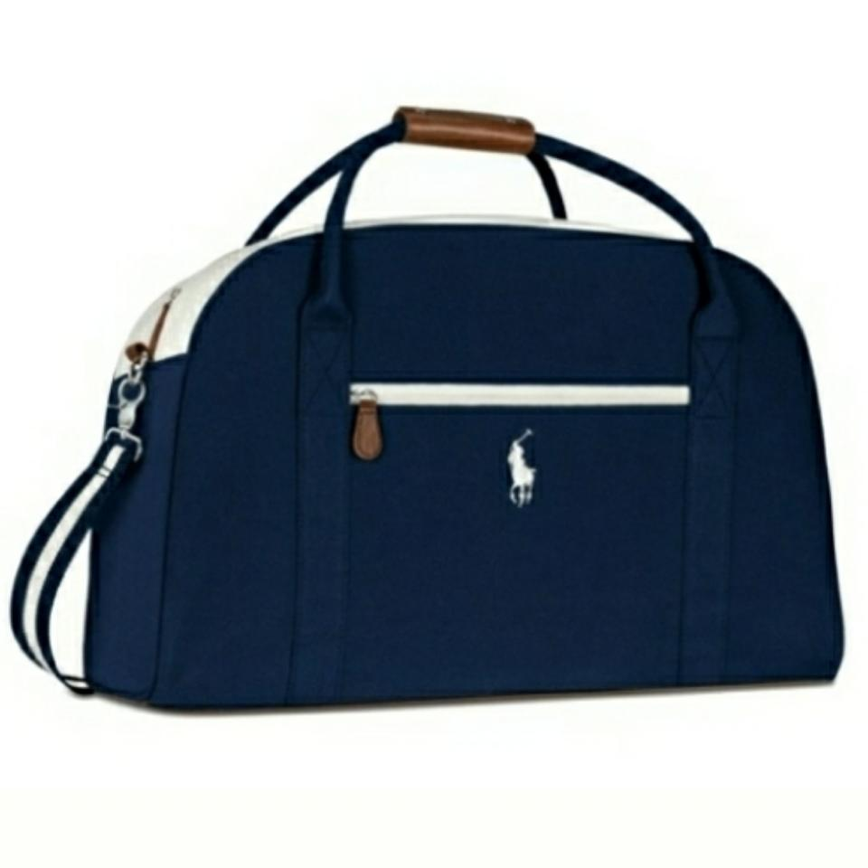 1be061af4165 ... best Ralph Lauren Duffle Bag Free image collection new product d99e6  1494b ...