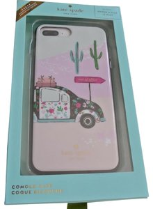 Kate Spade 10%OFF Multicolor Out Of Office Iphone 8 Plus/7 Plus Comold Case