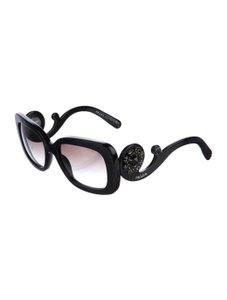 Prada NEW Prada Baroque Embellished Sunglasses RARE