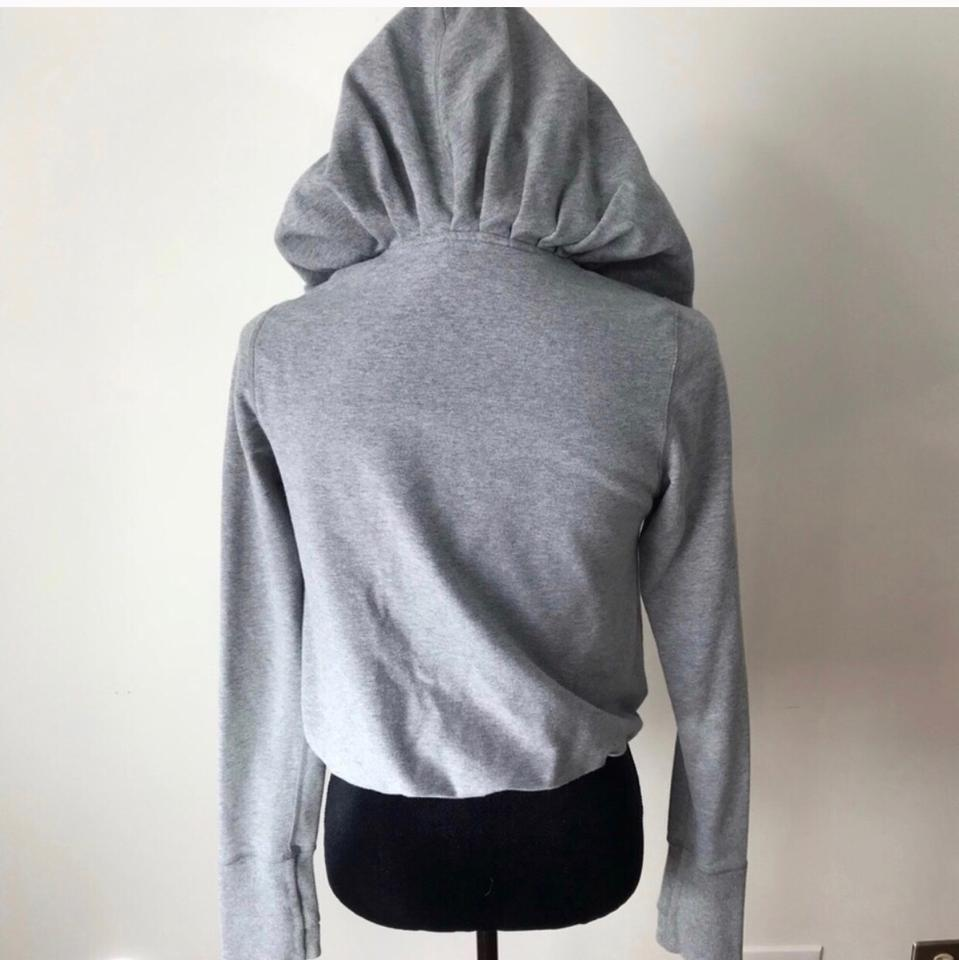 2737ab9320f Lululemon Rare Exhale Zip Front Hoodie Activewear Outerwear Size 4 ...