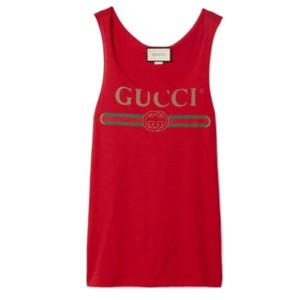 1a8f12416655a0 Gucci Tank Tops   Camis - Up to 70% off a Tradesy