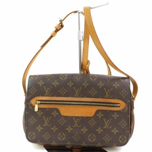 Louis Vuitton M51210 Saint Germain Lv Monogram Shoulder Bag