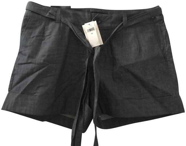 Item - Gray-blue Martin Fit. Shorts Size 10 (M, 31)