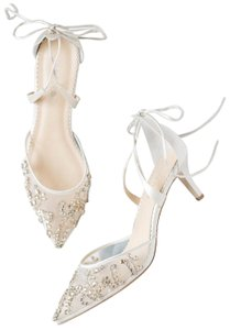 Bella Belle Ivory Formal