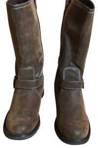 Sonoma Brown Boots