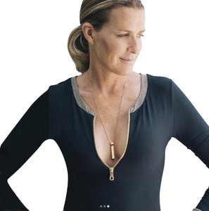 India Hicks India Hicks NEW 18K Gold PLAYER necklace