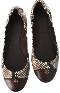 Tory Burch multi color Flats