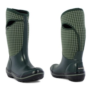 Bogs hunter green Boots