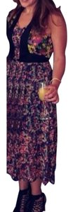 floral Maxi Dress by W118 by Walter Baker