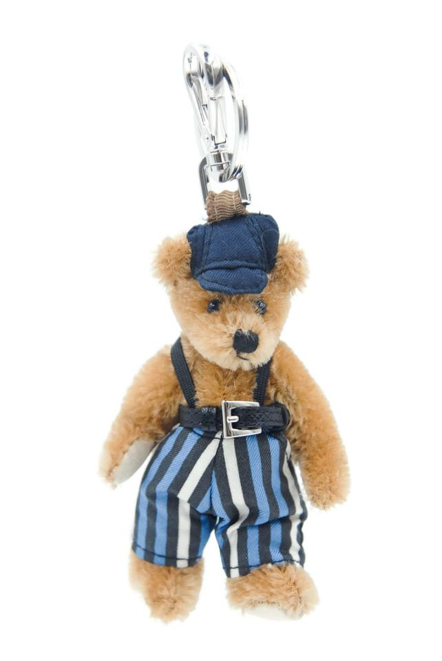 44e169e97c5b Prada Teddy Bear Bag Charm | Stanford Center for Opportunity Policy ...