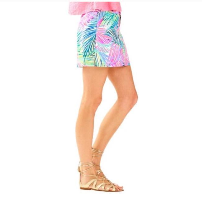Lilly Pulitzer Mini Skirt Image 1
