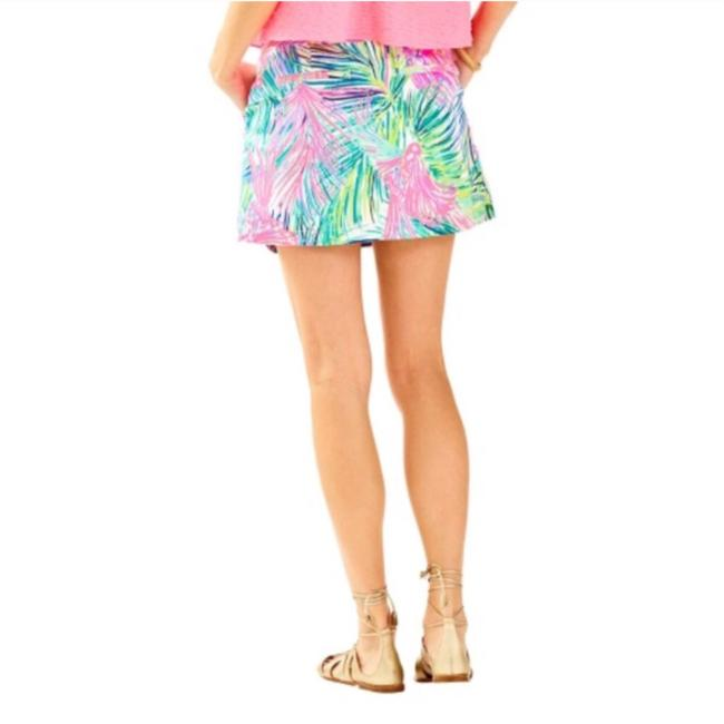 Lilly Pulitzer Mini Skirt Image 2
