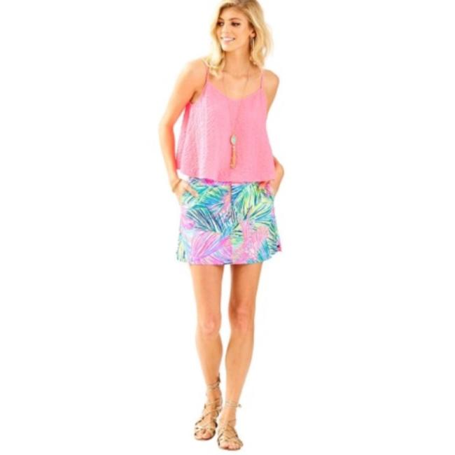 Lilly Pulitzer Mini Skirt Image 3