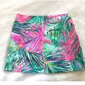 Lilly Pulitzer Mini Skirt Image 5