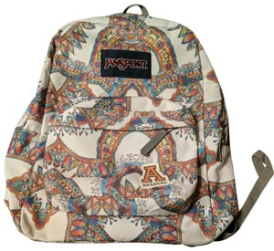 JanSport Girls Color Backpack
