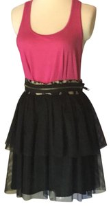 Other Tutu Mini Mini Mini Skirt Black