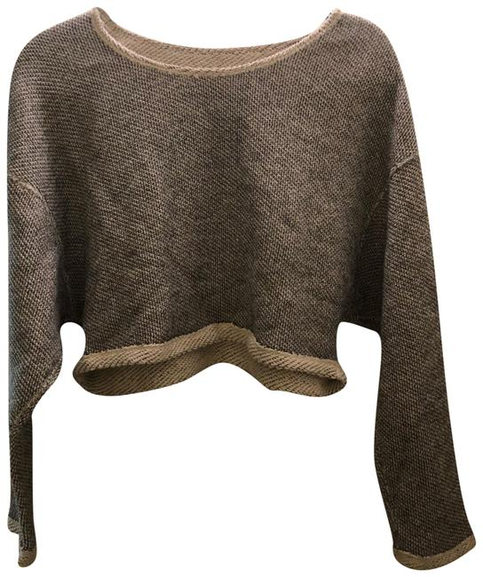 Preload https://img-static.tradesy.com/item/23495035/american-apparel-gray-sweater-0-1-650-650.jpg
