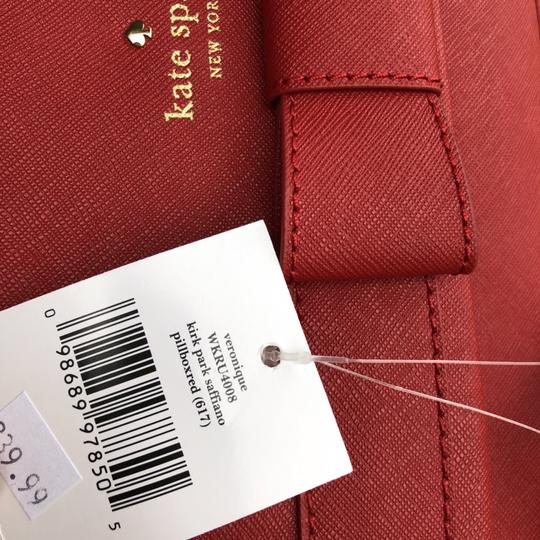 Kate Spade Alek New With Tag Cross Body Bag