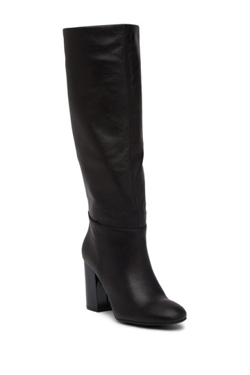 Preload https://img-static.tradesy.com/item/23495592/kenneth-cole-black-pull-on-tall-leather-bootsbooties-size-us-75-regular-m-b-0-0-540-540.jpg
