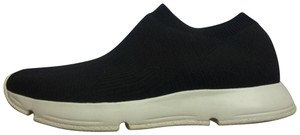 Vince Newlyn Black Suede (with Box) Black Athletic